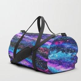 RAINBOW GALAXY Duffle Bag