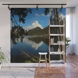 A Remarable Place Wall Mural