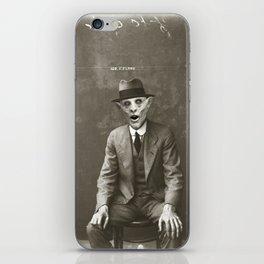 ALIAS, NOSFERATU iPhone Skin