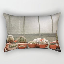 glasgow gardens Rectangular Pillow