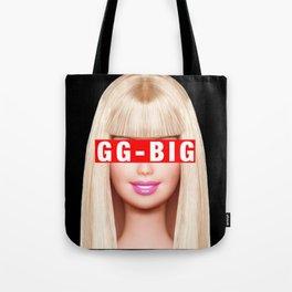 GG Big Barbie (Big / Little) Tote Bag