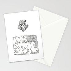 Gruta do Maquiné Stationery Cards