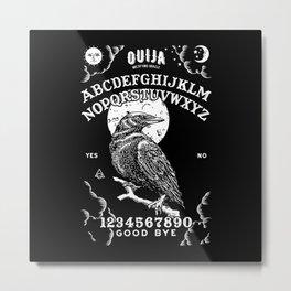 Ouija 2 Metal Print