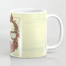 Beard and Shades Mug
