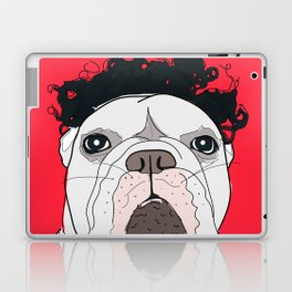 Venice Bulldog Laptop & iPad Skin
