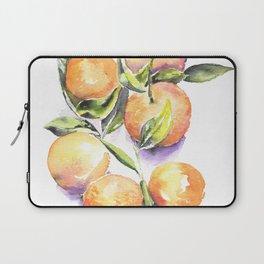 Sweet Clementines Laptop Sleeve