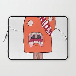 I Scream Laptop Sleeve