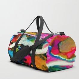 Layers Upon Layers Duffle Bag