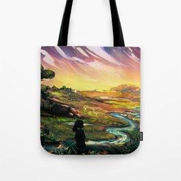 Spiritedaway Tote Bag