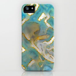Another female shape iPhone Case