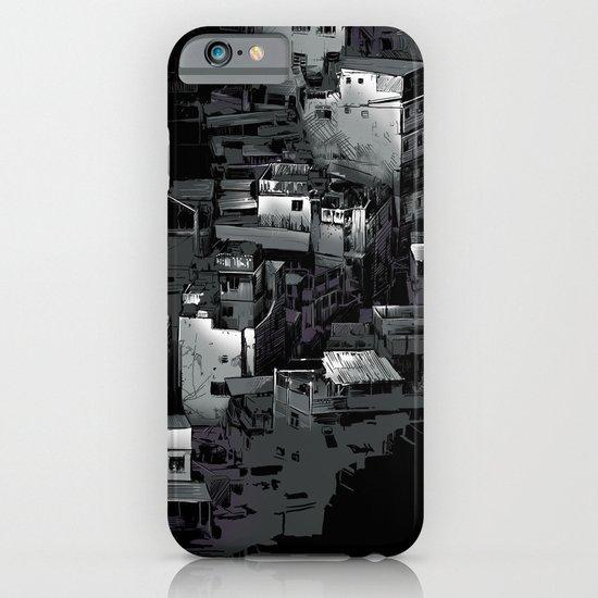FAVELA iPhone & iPod Case