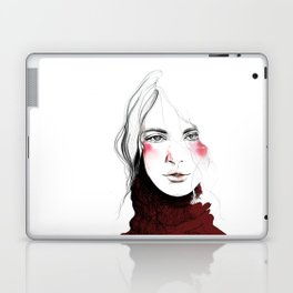 oh, Dear Laptop & iPad Skin
