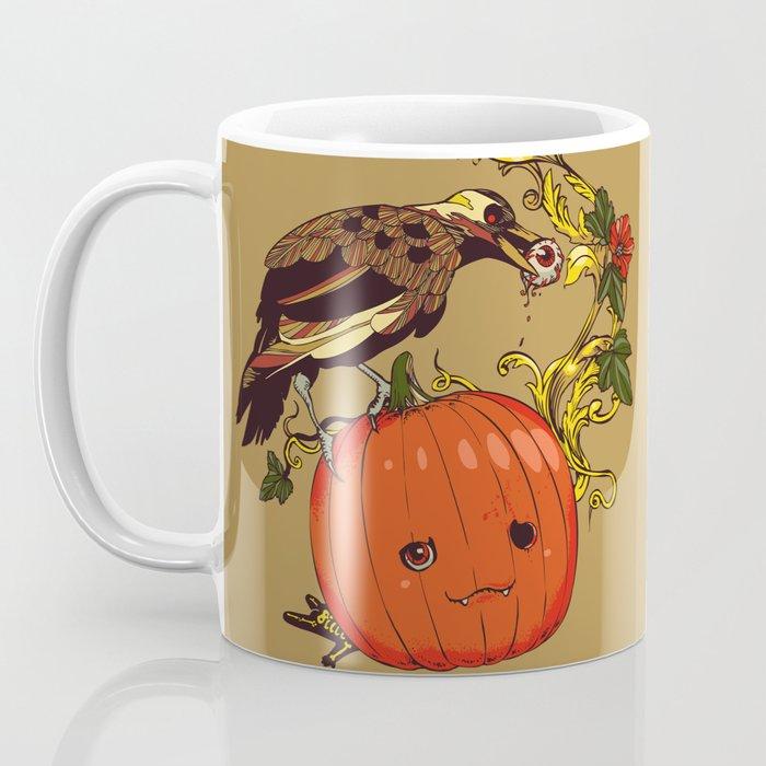 Blind Night Coffee Mug