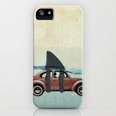 VW soup Slim Case iPhone (5, 5s)