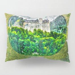 Neuschwanstein Castle Germany Pillow Sham