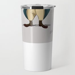Piotr Travel Mug