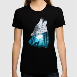 Wolf's Song T-shirt