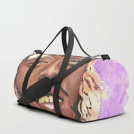 Lil Uzi Vert Duffle Bag