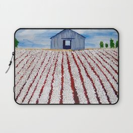 Cotton Country Laptop Sleeve