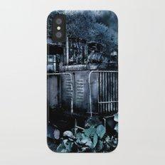 Forgotten..... iPhone X Slim Case