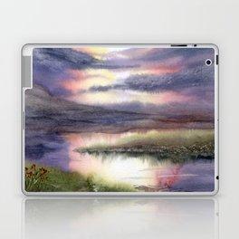 Intense Sky Laptop & iPad Skin
