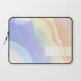 Shore Synth #1 Laptop Sleeve