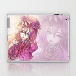 baby doll *GirlsCollection* Laptop & iPad Skin
