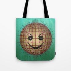 Pinny Tote Bag