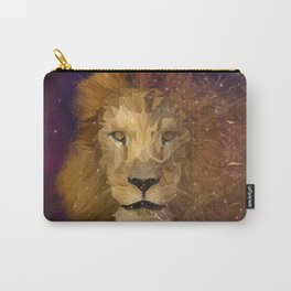 Invincible Leo Carry-All Pouch