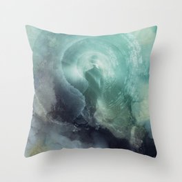 From Soul to Bone Throw Pillow