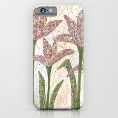 Coming Alive Slim Case iPhone 6s