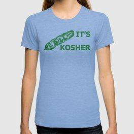 It's kosher T-shirt