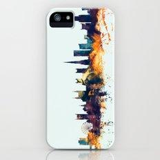 Bristol England Skyline iPhone (5, 5s) Slim Case