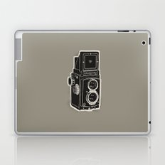 Rolleicord Laptop & iPad Skin