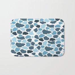 Abstract pattern 15 Bath Mat