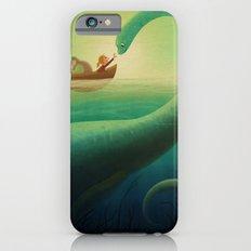 Nessie iPhone 6s Slim Case