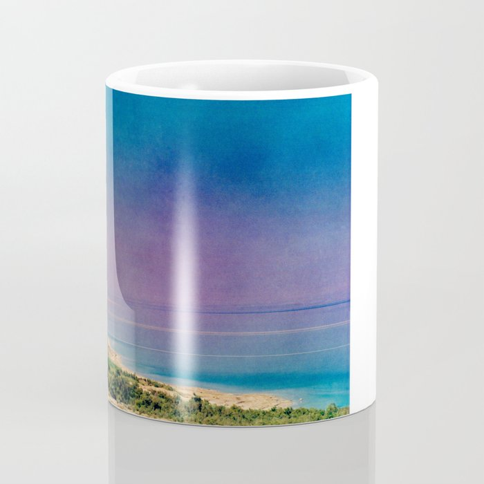 Dreamy Dead Sea I Coffee Mug