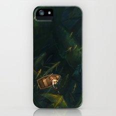 Fishing Slim Case iPhone (5, 5s)