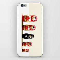 The Black Sheep 3D iPhone Skin