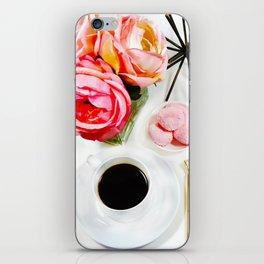 Hues of Design - 1030 iPhone Skin