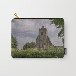 St Peter Firle Carry-All Pouch