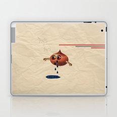 Tears of Fears. Laptop & iPad Skin