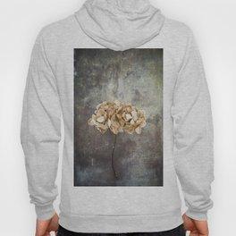 Dried Hydrangea Hoody