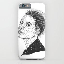 Lykke Li iPhone Case