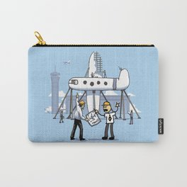 A Matter of Perspective Carry-All Pouch