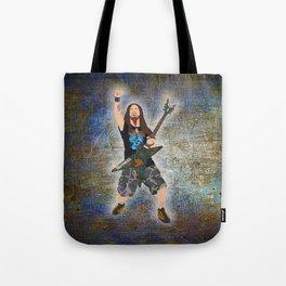 Dimebag (Vector Art) Tote Bag