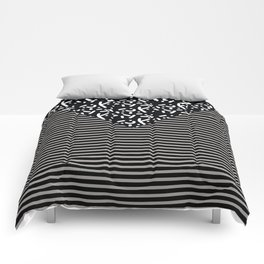 Pattern 102 Comforters