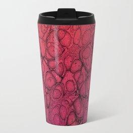 Pink Pattern 56 Travel Mug