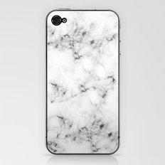 Real Marble iPhone & iPod Skin