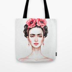 Frieda Tote Bag